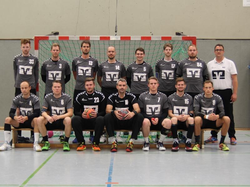 1. Herren Senioren Handball ABTEILUNGEN | Herzlich